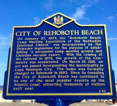 True North {Rehoboth Beach Delaware}
