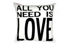 One Kings Lane-All you need is love