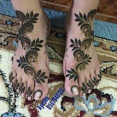 Kashee's Mehndi Designs, Arabian Mehndi Design, Modern Henna Designs, Floral Henna Designs, Mehndi Design Images, Henna Tattoo Designs, Mehndi Designs For Hands, Leg Mehndi, Henna Mehndi