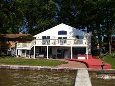 VRBO.com #429406 - Vacation Lake House on All Sports Magician Lake!!!