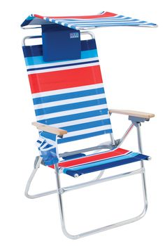 rio beach chairs with cup holder - Rio Beach Chairs with Cup Holder - Best Cheap Modern Furniture, beachmall high back rio beach chair 5 position beach Rio Beach Chairs, Best Beach Chair, Folding Beach Chair, Beach Chair With Canopy, Cheap Modern Furniture, Cool Furniture, Paint Furniture, Furniture Ideas, Bedroom Furniture