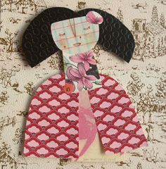 nº 41 by ana ventura, via Flickr