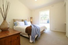 Pearce's beach @ Blairgowrie | Blairgowrie, VIC | Accommodation