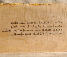 Syriac began as an unwritten spoken dialect of Old Aramaic in northern Mesopotamia. Syriac is a dialect of Middle Aramaic that was once spoken across much of the Fertile Crescent. Having first appeared as a script in the 1st century AD after being spoken as an unwritten language for five centuries, Classical Syriac became a major literary language throughout the Middle East from the 4th to the 8th centuries, the classical language of Edessa, preserved in a large body of Syriac literature.
