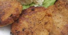 Platos Latinos, Blog de Recetas, Receta de Cocina Tipica, Comida Tipica, Postres Latinos: Hamburguesas de Papa y Atún - Recetas De Comidas Saludables