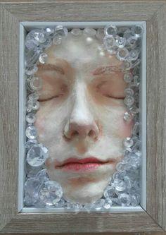 Sculpture by Pamela Jackson