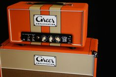 CAM 18 – Greer Amps