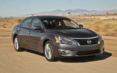 2013 Nissan Altima this is definitely  my ride