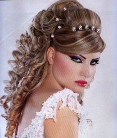 peinados para fiestas 15 anos | Sencillos Peinados para fiestas ideales para tus 15 años – 2013 ...