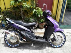 12 Best My Mooty Images On Pinterest Yamaha Sporty And Purple