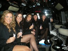 Luxe Galicia - Limusinas Skater Skirt, Skirts, Fashion, Limo, Discos, Saying Goodbye, Cars, Beach, Events