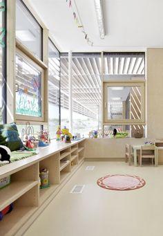 Neufeld an der Leitha Kindergarten,© Kurt Kuball