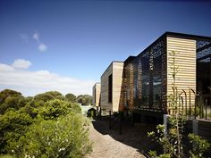 Blairgowrie Back Beach / Wolveridge Architects
