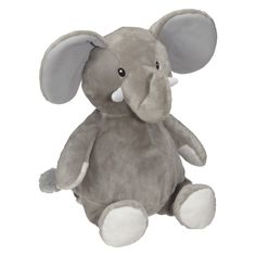 Gray Elephant EB91091