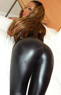 latex leggings svensk er