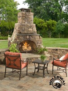 outdoor fireplaces - Yahoo Canada Image Search Results