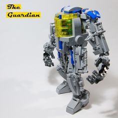 The Guardian   Old moc   By: SweStar   Flickr - Photo Sharing!