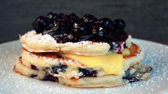 7 New Pancakes to Try Around LA - Zagat