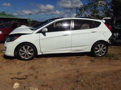 Accent 2015 SW  (3/16) Junker Chito 787-877-8346