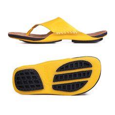 Zapatos de Mujer Sandalias 100% Cuero Auténtico Beach Diapositivas Sandalias de Punta Abierta Mujer Zapatos de Verano de Calzado de Señora (3166-3)