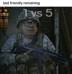 When you're playing Rainbow six siege and it's 1 v 5 Rainbow Six Siege Art, Rainbow 6 Seige, Rainbow Six Siege Memes, Tom Clancy's Rainbow Six, You Funny, Haha Funny, Hilarious, Gamer Humor, Gaming Memes