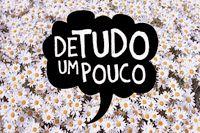 Parágrafos & Travessões: Tag: De tudo um pouco  #tag #detudoumpouco #blog #colaboradora #perguntas #aleatório