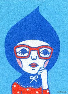 SUNAE Artist Naoshi