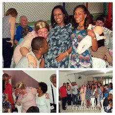 Muita alegria fazer parte da história desse casal... no ano passado participamos do casamento com uma homenagem muito especial com nosso SANTO ANTONIO e agora retornamos para celebrar o CHÁ DE BEBÊ com nossa babá HANNA MONTANHA.  A festa foi deles, mas a alegria que sentimentos em estar presentes em mais um capítulo desta linda história de amor, foi incrível!!!  Faça diferente, Faça a diferença: Celebre com Telegrama Animado!  #telegramaanimado #chadebebe #chadefraldas #charevelacao…