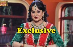 Upasana Singh-Kapil Sharma Fall Out? 'Pinky Bua' Teams Up With Krushna?