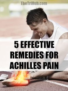 5 Remedies That Took Away My Achilles Tendon Pain Ironman Triathlon Motivation, Triathlon Gear, Triathlon Training, Crossfit Nutrition, Sports Nutrition, Patellar Tendonitis, Achilles Tendon, Running Injuries, Improve Circulation