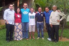 Brasil Centro-Norte: Comissão de Formação e Vida Religiosa