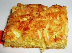 Chefkoch.de Rezept: Weicher Blitzkuchen