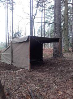 Baker Tent matt sand side open & GP Medium Tent 16u2032 X 32u2032 Vynil 2k(1990.00 plus 440.00 shipping ...