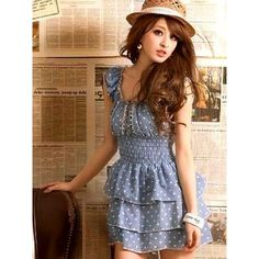 cute dresses 29 #outfit #style #fashion