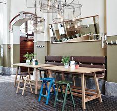Story Restaurant Helsinki » Petite Passport