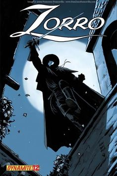 Zorro. #RedRider https://www.amazon.com/Red-Rider-Randall-Allen-Dunn-ebook/dp/B00DPU2QO0
