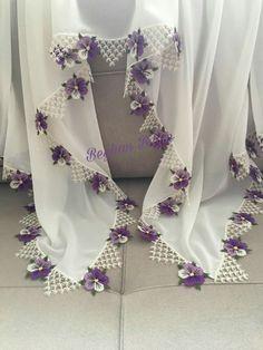 Tunisian Crochet, Learn To Crochet, Crochet Motif, Crochet Flowers, Baby Knitting Patterns, Stitch Patterns, Crochet Patterns, Needle Lace, Bobbin Lace