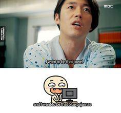 fated to love you memes - Google Search Dramas, Fated To Love You, Love You Meme, Jang Hyuk, Fan Art, Korean Drama, Memes, Seventeen, Superman