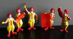 1980s mcdonalds toys - Google Search