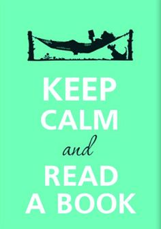 """Finally, a """"Keep Calm"""" posted I can relate to."""