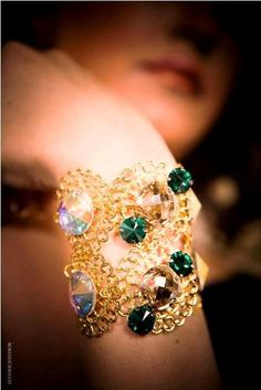 Tania Homsi Accessories Jewellery For Girls (2)