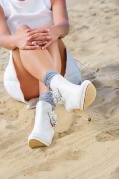 Salomé, Bridal Shoes -  Bruidsschoenen - Brautschuhe