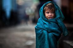 Alone in The Slum by Alessandro Bergamini on 500px