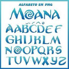 Imagen relacionada Moana Theme Birthday, Moana Themed Party, Moana Party, Luau Birthday, 1st Birthday Parties, Spa Party, Baby Party, Moana Font, Moana Hawaiian