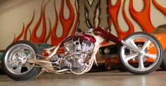 martin bros motorcycle | Martin Bros Custom Choppers 006 | Bikes, Blues & BBQ