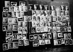 Polaroids from Natalia Vodianova's Egoïste... / Jinxproof Italian Paintings, Paolo Roversi, Natalia Vodianova, Ravenna, Photo Wall, Photoshoot, Abstract, Photography Exhibition, Polaroids