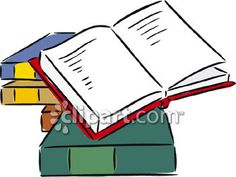 Clipart.com Closeup | Royalty-Free Image of book,education,object Education Clipart, Book Images, My Favorite Image, Royalty Free Images, Close Up, Clip Art, Books, Livros, Libros
