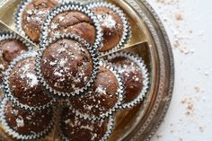 Gingerbread muffin mix is perfect if you love stress-free holidays! Fill your kitchen with scents of cinnamon, nutmeg, & ginger to entice the entire family! Lemon Muffins, Zucchini Muffins, Kids Pasta, Cream Of Tarter, Cooking Bread, Muffin Mix, Soup Mixes, Recipe Mix, Pastry Cake