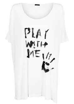 Play With Me..