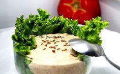 Диетический льняной майонез без яиц!!! - полезные заготовки / разное полезное - Полезные рецепты - Правильное питание или как правильно похудеть